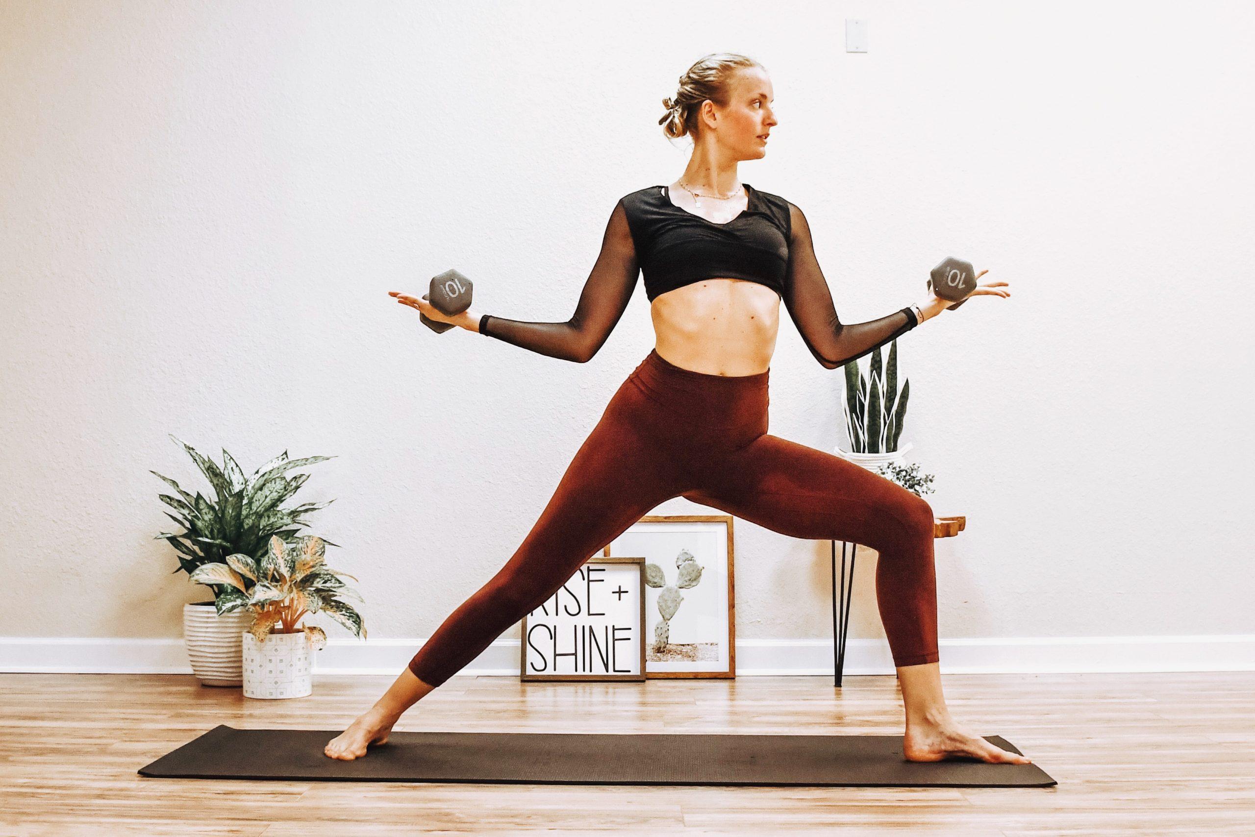 Pure Yoga & Hot Yoga + Tone